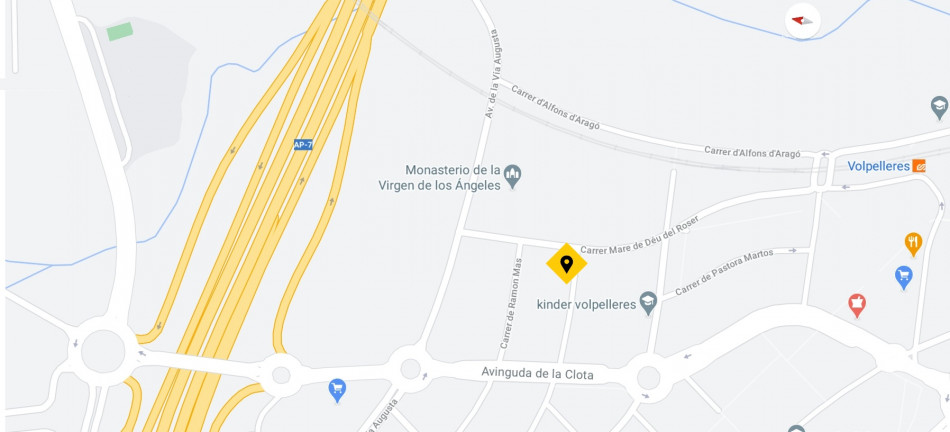 Volpelleres Residencial - Sant Cugat, Vivienda, La Llave de Oro