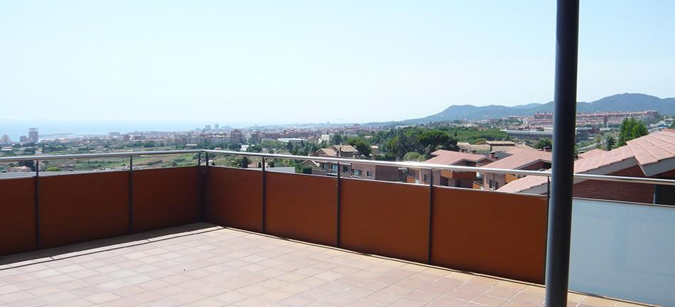 Mataró Nord, Vivienda, La Llave de Oro