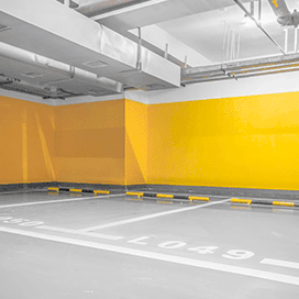 Parkings, La Llave de Oro